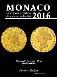 Edizioni Gadoury - Asta 2016
